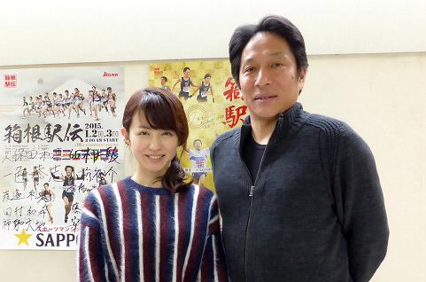 青学・原晋監督、箱根駅伝初優勝の秘密を語る