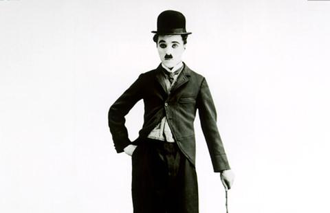 「喜劇王」チャップリン 実は名作曲家だった