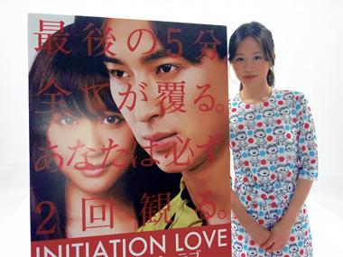 「本能的な女優」と監督を絶賛させる、前田敦子の表現力