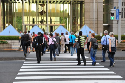 自分専用のツアーで外国人に人気「東京わがままツアー」