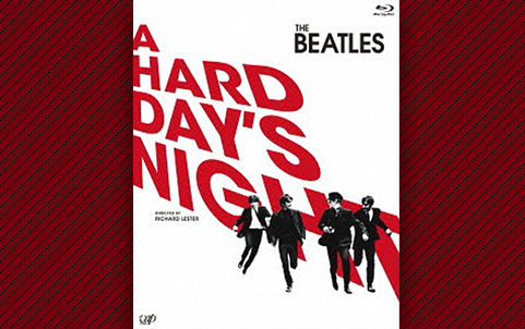 ファッション、音楽、人間的魅力…ビートルズの魅力が詰まった映画