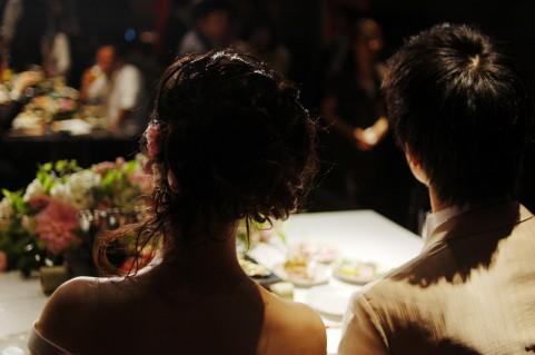結婚式「1.5次会」 正しいファッションの選び方