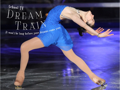 「フィギュアスケートって私に向いていない」荒川静香の苦悩と葛藤