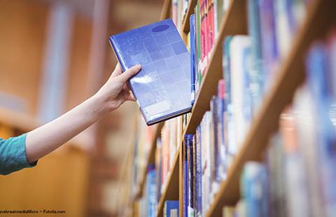 目的別に楽しみたい、奥深き図書館の世界
