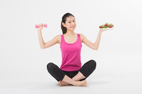 筋トレだけじゃダメ!「栄養戦略」で体幹力アップ!