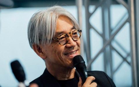 「レヴェナント」の音楽を担当した坂本龍一 「監督からのリクエストが膨大だった」