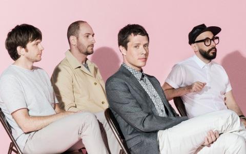 OK Go 「無重力体験315回しました」