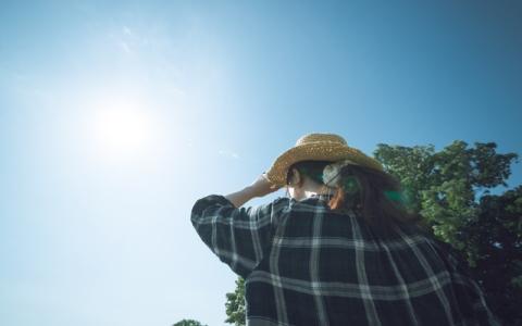 紫外線ケア・日焼け対策 今からはじめないと手遅れ!?