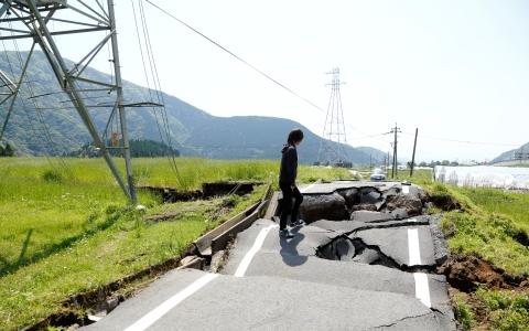 小林武史が緊急取材、熊本地震の現場で感じた想いとは
