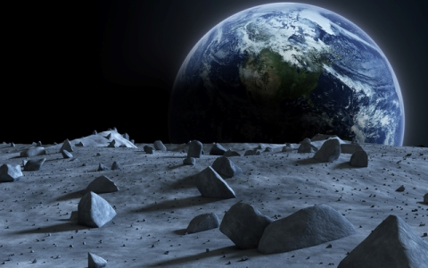 賞金20億円! 月面探査レースに挑む日本の「HAKUTO」