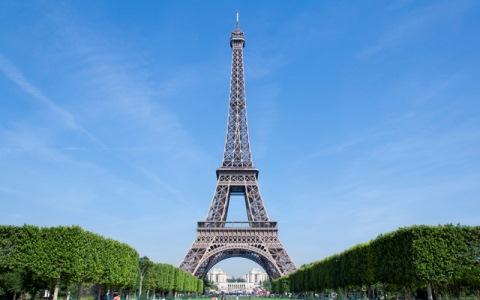 パリで一番のパティシエのお店が表参道に上陸!