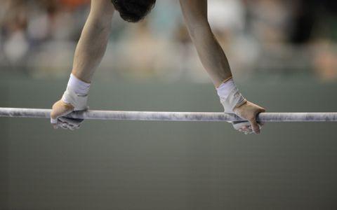 森末慎二断言「体操の金メダル獲得確率80%」