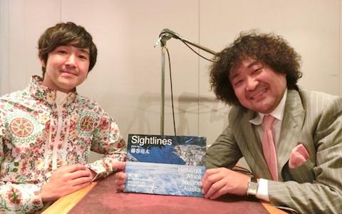 藤巻亮太、ヒマラヤで「3月9日」歌うも途中でやめる