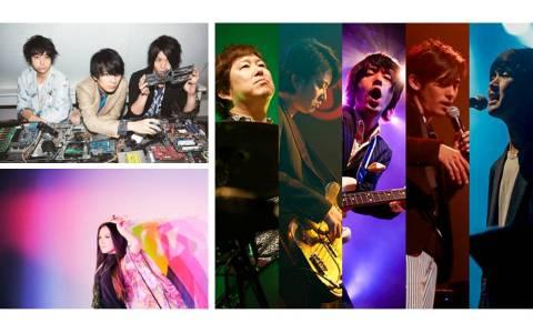 J-WAVE LIVE SUMMER JAM 2016に追加出演者