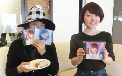 花澤香菜 自身で作詞した10枚目シングルを語る