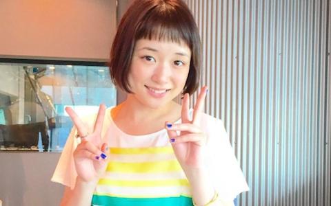 大原櫻子が推薦「スカッと爽やかになる曲」