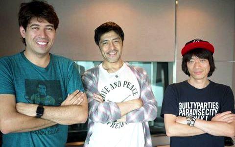 スカパラ×横山健、初の日本語歌詞に挑戦した理由