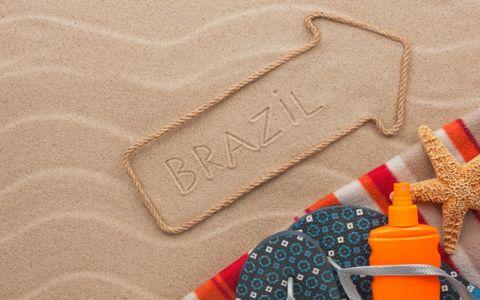 ブラジル発祥の注目ビーチサンダルブランド
