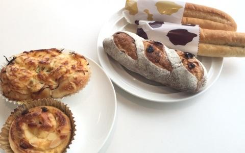 南砂のパン屋さん「ラプレ」人気の2種を食べてみた!