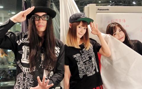「現代の3大美女」をKenKenが決定! その3人とは?