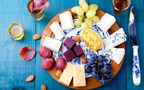 期間限定チーズ・デザートビュッフェのベスト3はコレ
