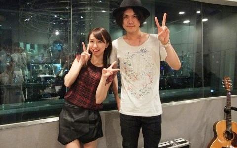 6/17の「SOUND GARAGE UNIVERSE」はミュージシャンの武勇伝スペシャル!