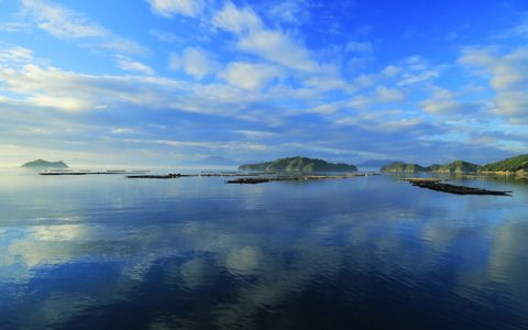 瀬戸内国際芸術祭「ガイドブック不要な島」の魅力