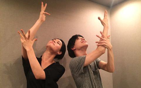 菅原小春×テミン「テミンはダンサー殺し!?」