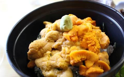 東京で「利尻島」の貴重な料理を食べられるお店!