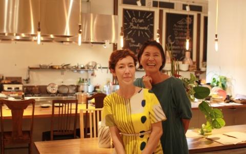"""クリス智子の""""誰にも教えたくない""""沖縄のレストランとは"""
