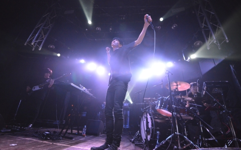 Happy Rainy J-WAVE LIVEのフォトレポート公開!