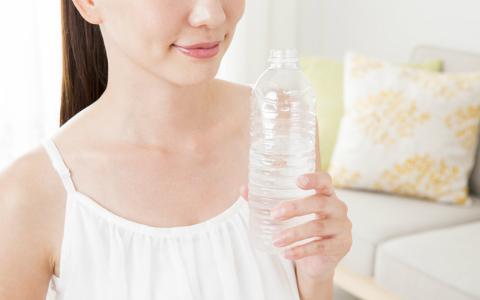 夏バテは、賢い水分補給で防げる!