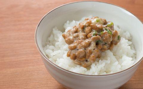 ご飯にかけて食べるだけじゃない!「アジア納豆」事情
