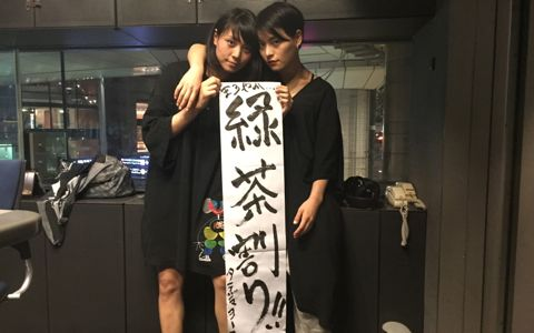 菅原小春、姉妹初共演!「ヘルシア」で成長感じる?