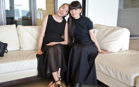 妊娠7カ月の麻宮彩希 子どもの将来想像して号泣