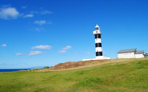 女性灯台マニア 不動まゆうさんの夏に行きたい灯台!