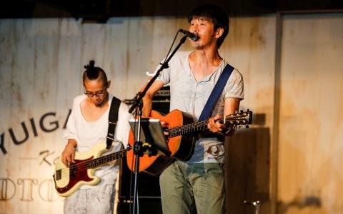 LIVE SUPERNOVA @鎌倉OTODAMA レポート!