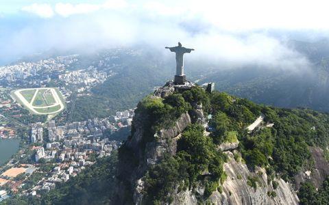 オリンピック開催地リオでブーム!? ○○屋台