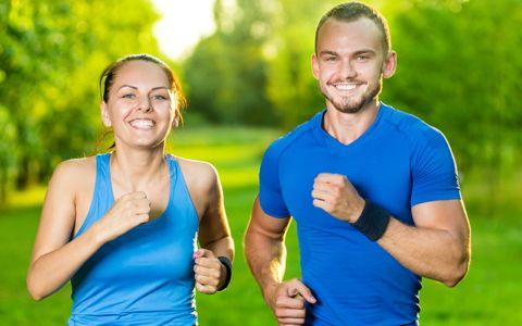 新婚で世界一周ラン「ハネムーンマラソン」とは?