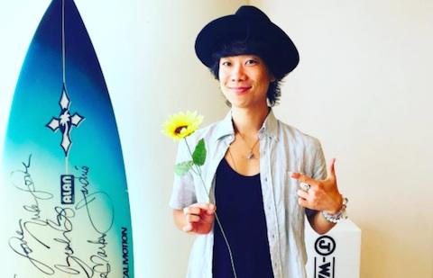 ハジ→が選ぶ「夏恋」J-POPナンバーは?