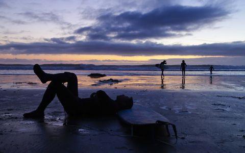 nico サンディエゴ「サーフィン留学」で見た魅力