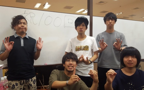 キュウソ9月卒業! 9/23のJ-WAVEライブにはゲストも!!