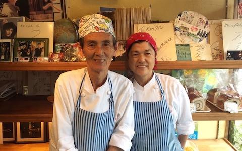 桑田佳祐、桜井和寿、福山雅治も愛した絶品パン!