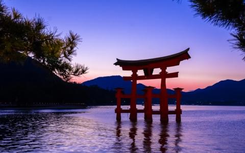死ぬまでに行ってみたい海が見える神社ランキング!