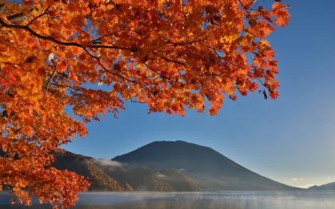 紅葉シーズン到来!初心者にもオススメの山