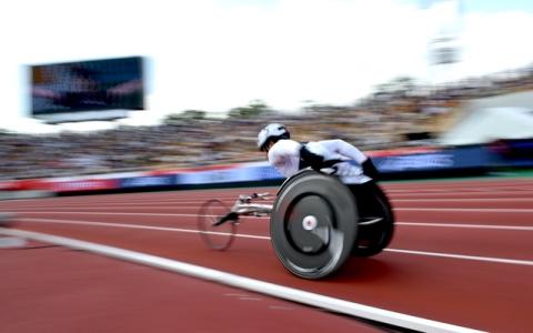 ブラジル人がパラリンピックで日本人選手を応援する理由