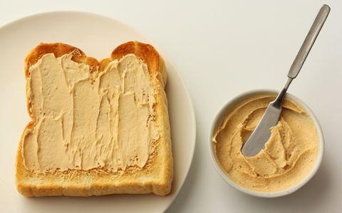 「ピーナッツバター」の意外すぎる活用法