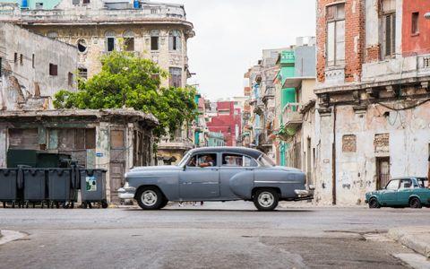 キューバの演歌 ブエナ・ビスタ・ソシアル・クラブの魅力