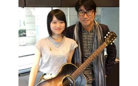 亀田誠治×Rei「音楽は一緒に奏でてみないと…」