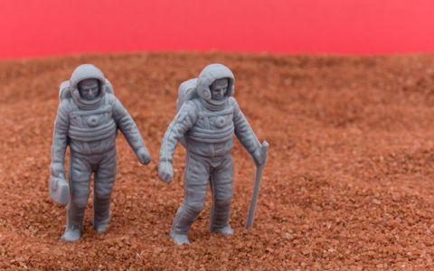 火星生活に向けた訓練「160日間の火星ごっこ」とは
